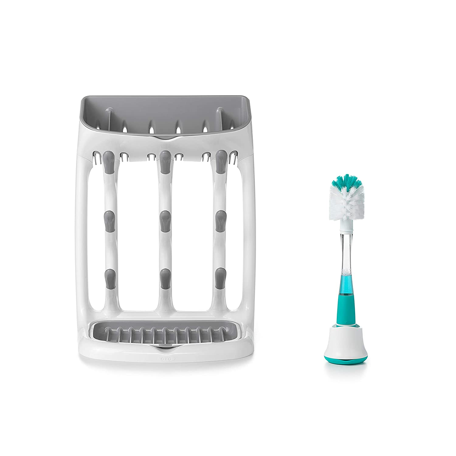 OXO Tot Bottle Cleaning Bundle
