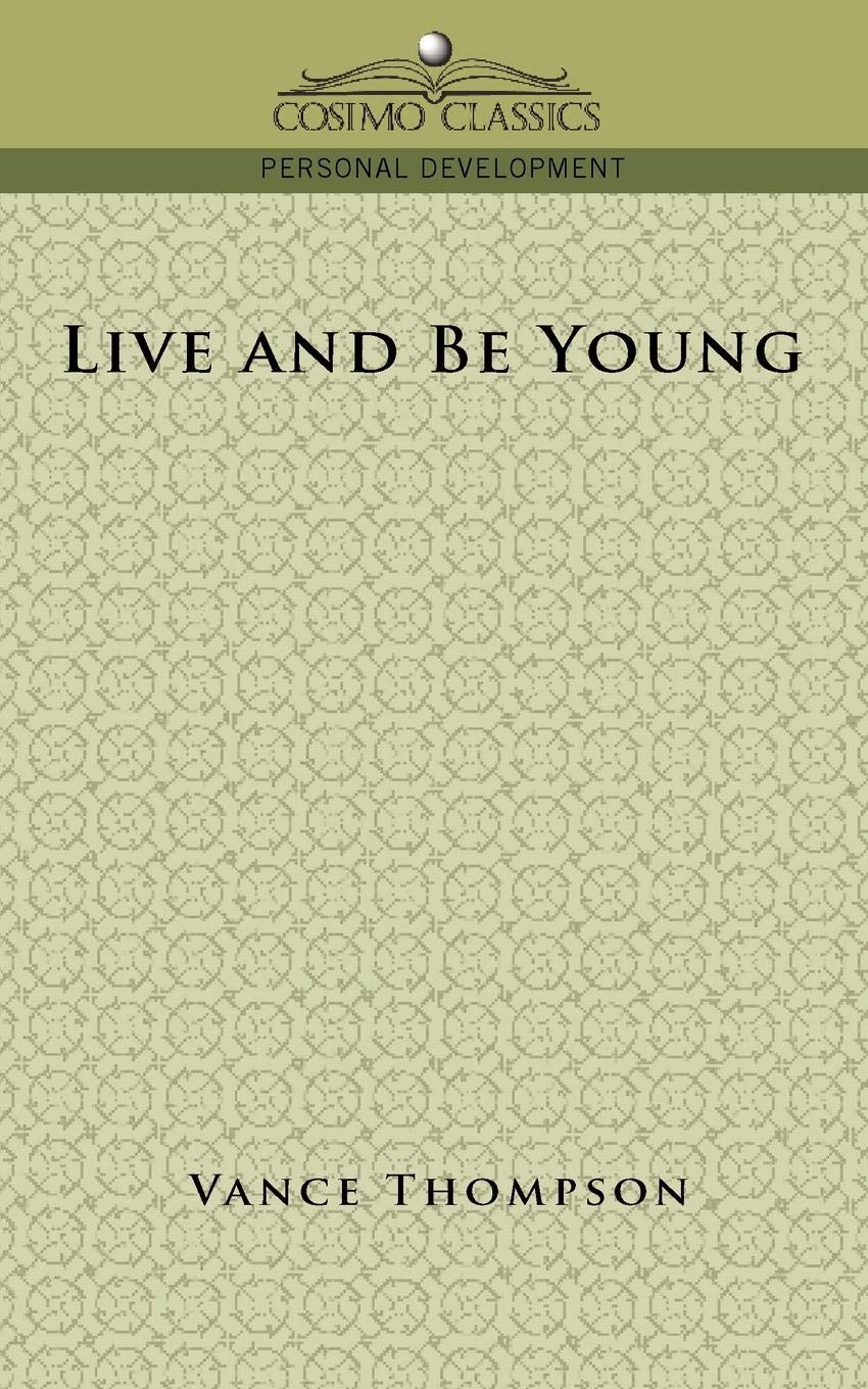Download Live and Be Young pdf epub