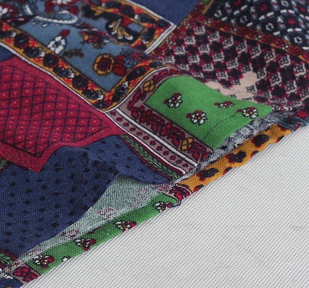 Volantes Larga Falda Vintage Mujeres Largas Étnicas Faldas Niseng Irregular w4BAq8vx
