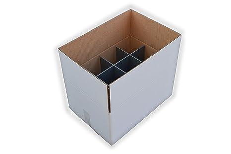 Color separadores para archivador   LISTA de cartón   Resistente - caja de cartón de doble