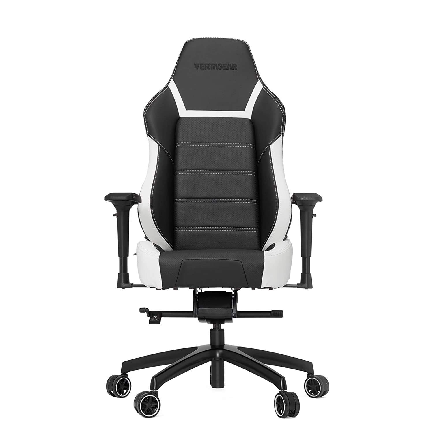 Vertagear Gaming SeriesPl6000 Schwarz Racing Chair xeWroCdB