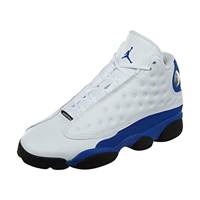 067140d609d51 Amazon.com: Jordan Air 13 Retro (gs) Big Kids 884129-035 Size 3.5: Shoes
