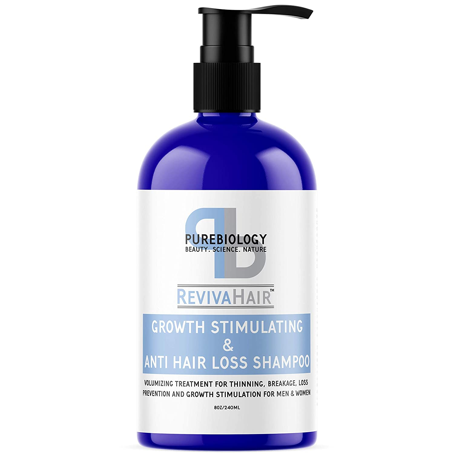 shampoo for hair growth