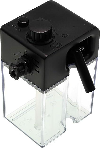 DeLonghi 7313236251 Lattissima Touch - Recipiente para leche para ...
