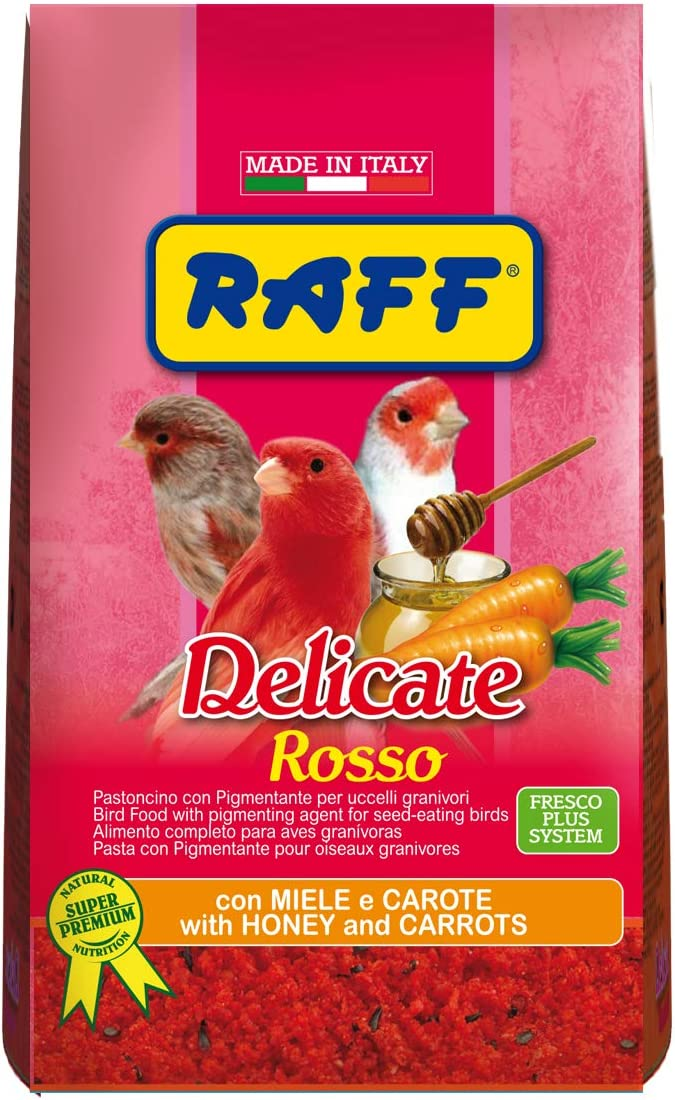Holland Rosso 300 gr