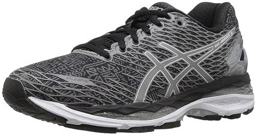 Womens 18 Gel Running caShoes ShoeAmazon Asics Nimbus Show Lite BordxWeC