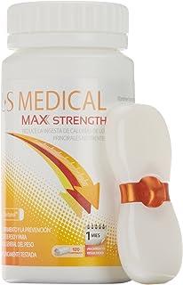 XLS Medical Max Strength - 120 comp - Perder Peso, Adelgazar reduciendo la absorción de