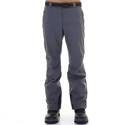 Colmar Pantalone Sci Uomo 3XL: Amazon.it: Sport e tempo libero