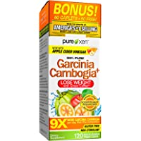 Purely Inspired Garcinia Cambogia Plus Tablets (1600mg of