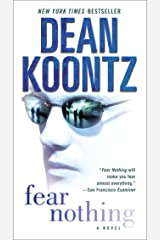 Fear Nothing: A Novel (Moonlight Bay Book 1) Kindle Edition