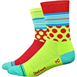 DeFeet Aireator Mash Up Socks