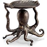 Octopus Pillar Candleholder by SPI Home