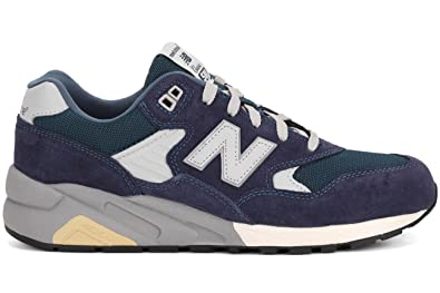 online retailer cb22e be3f6 New Balance Men 580 Elite Edition Revlite MRT580TU (Navy)