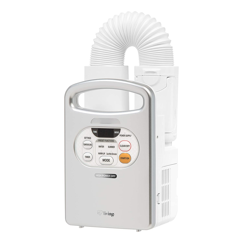 IRIS USA, Inc. BLW-C2 Blanket Warmer White