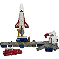 """Transformers - Generations - War for Cybertron Galactic Odyssey Collection - 5.5"""" Botropolis Rescue Mission 6 Pack…"""