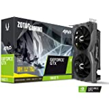 ZOTAC Gaming GeForce GTX 1660 Ti 6GB GDDR6 192-bit Gaming Graphics Card Super Compact