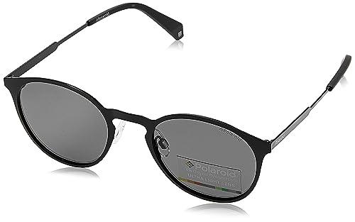 Polaroid Eyewear Pld 4053/S, Gafas de Sol para Mujer, Negro (Nero), 50
