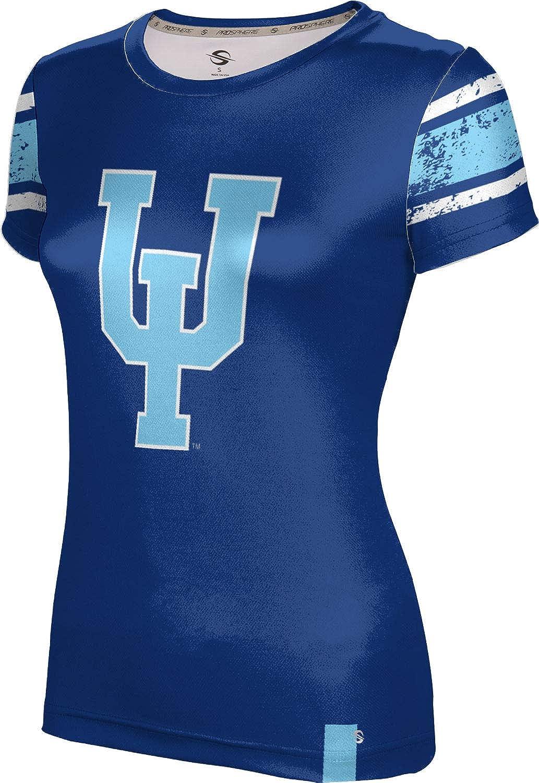 Gameday ProSphere Upper Iowa University Girls Performance T-Shirt