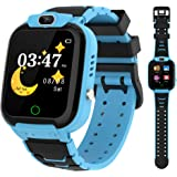Vakzovy Smart Watch for Kids Boy, Toys for 3-8 Year Old Boys Touchscreen Toddler Watch with Camera, Game, Kids Watches Electr
