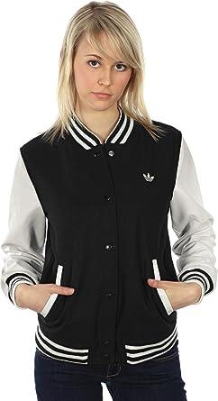 Adidas originals college jacke damen
