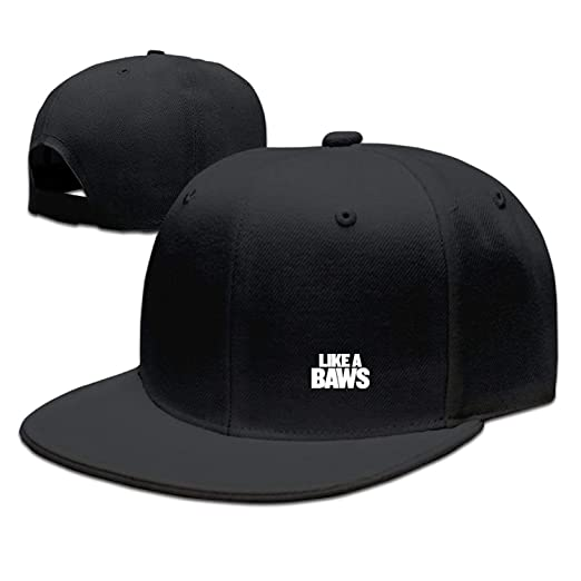 a7dca77d11e Image Unavailable. Image not available for. Color  Like A Baws Fashion  Baseball Cap ...