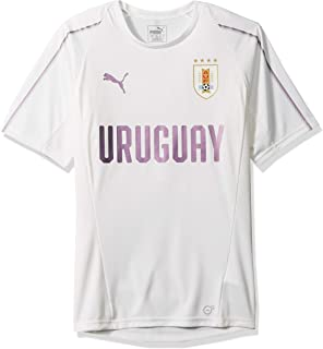 PUMA Mens Uruguay Training Jersey
