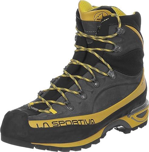 490430cee5ca4 La Sportiva Trango Alp Evo GTX Grey Yellow