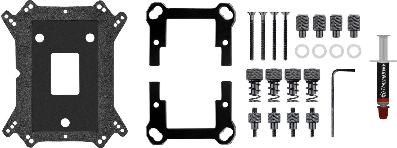 CL-W065-PL16TR-A x ID 12mm 1//2 5//8 4-Pack OD 16mm Thermaltake Pacific DIY LCS 500mm Lengths V-Tubler PETG Hard Tubing