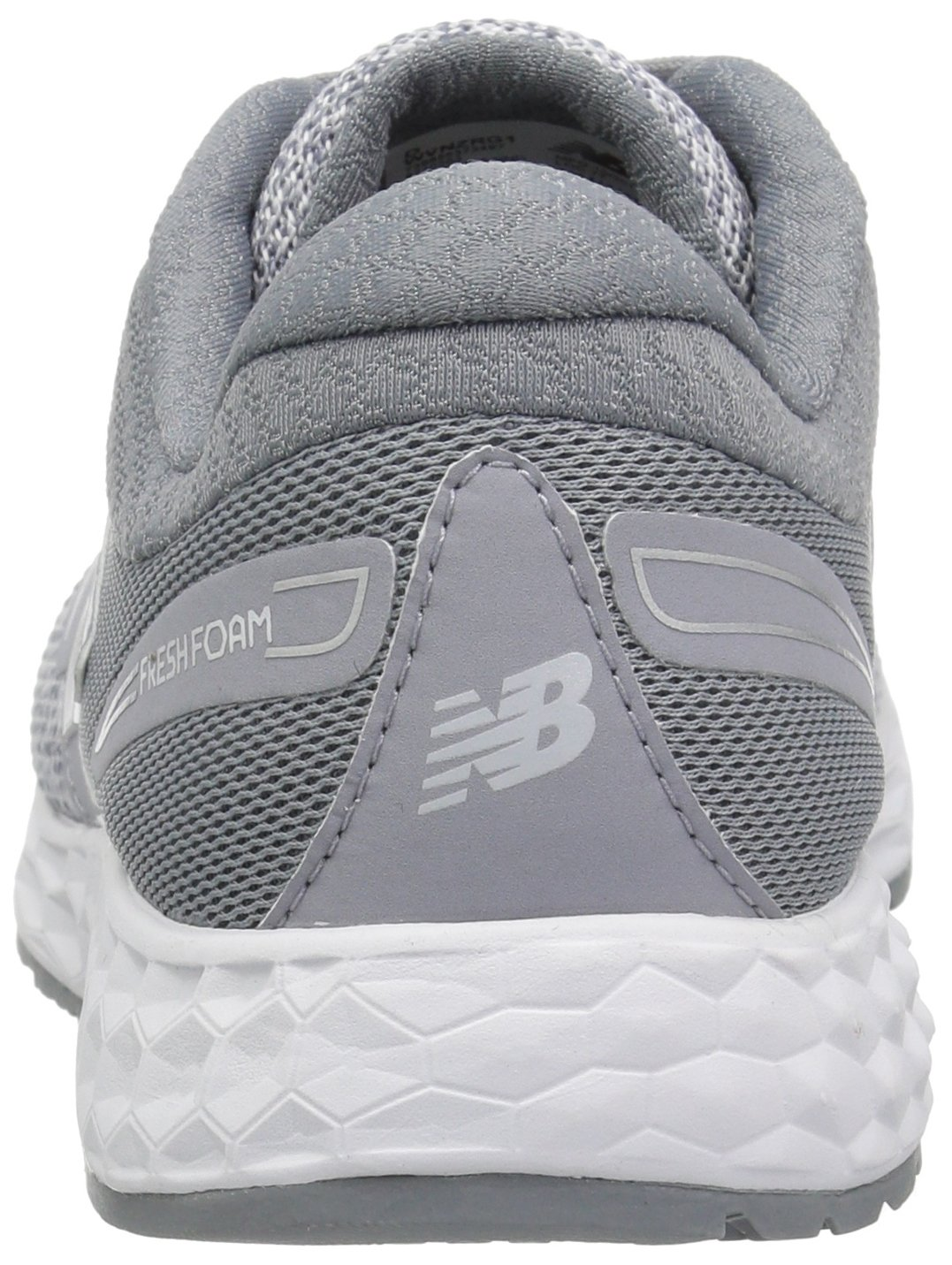 New B06XSDNWKT Balance Women's Fresh Foam Veniz v1 Running Shoe B06XSDNWKT New 7 B(M) US|Steel/Artic Fox 216abc