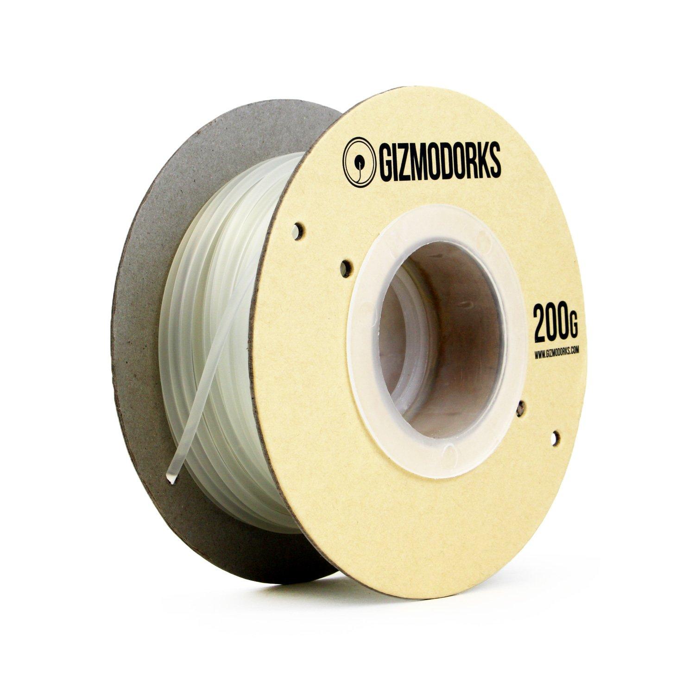 Filamento Policarbonato 1.75mm 0.2kg COLOR FOTO1 IMP 3D 74W1