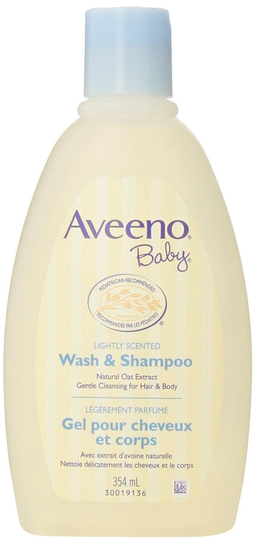 Daily Wash & Shampoo