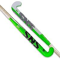 SNS Madman 1000 Composite Hockey Stick (Neon Green)
