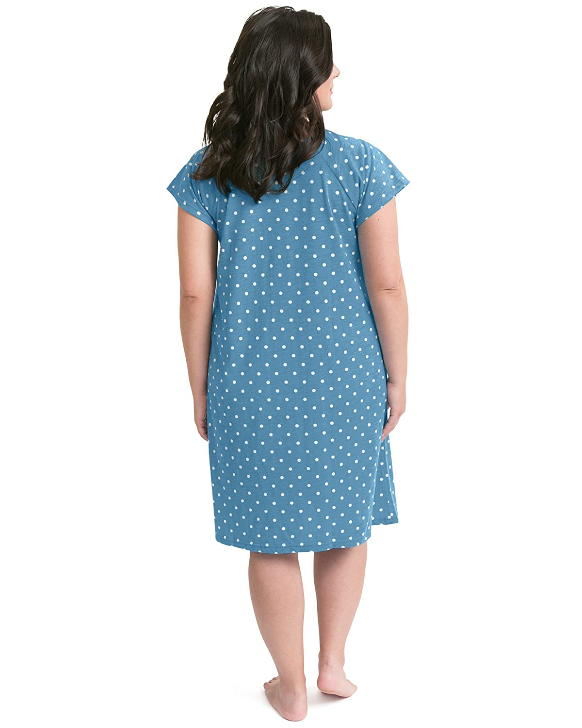 Kindred Bravely Bravely Labor and delivery Gown - The Perfect Baby ...