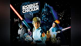 Robot Chicken Star Wars Season 1