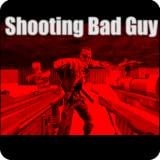 Shooting Bad Guys : Zombie Demon Kill Edition (an fps sniper shot game)