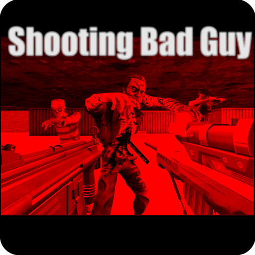 Shooting Bad Guys : Zombie Demon Kill Edition (an fps sniper shot (Zombie Quiz)