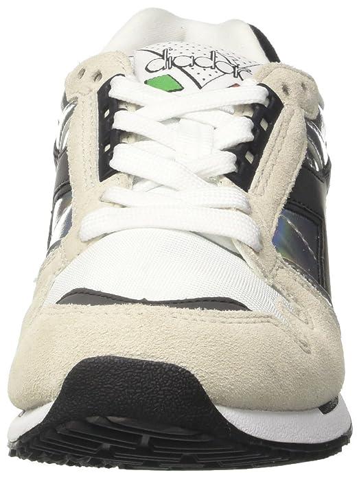 Diadora Unisex-Erwachsene Ic 4000 Hologram Sneaker Low Hals: Amazon.de:  Schuhe & Handtaschen