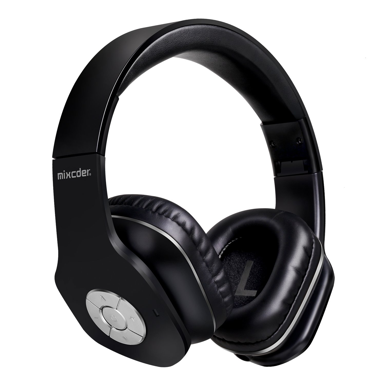 Auriculares Inalámbrico Diadema Mixcder MSH Bluetooth  Plegable Hi Fi Estéreo Con