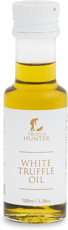 TruffleHunter Aceite de Trufa blanca (100 ml)