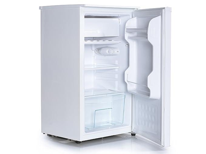Amica Kühlschrank Ks 15195 W : Tristar kb kühlschrank u liter u energieeffizienzklasse a