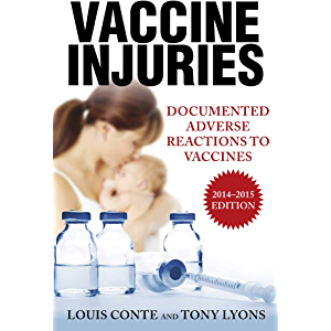 Vaccine Injuries: Documented Adverse Reactions to Vaccines
