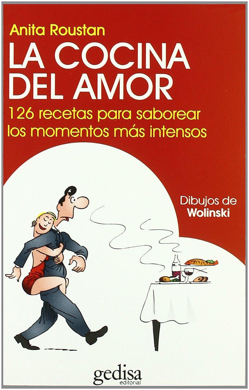 Cocina del amor (Libertad Y Cambio)