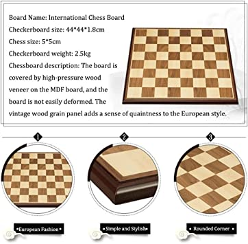 Mint Green Chess Set Unique Colors Fun Educational Toys Games Gift Pieces