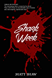Shark Week: A Cosmic Horror