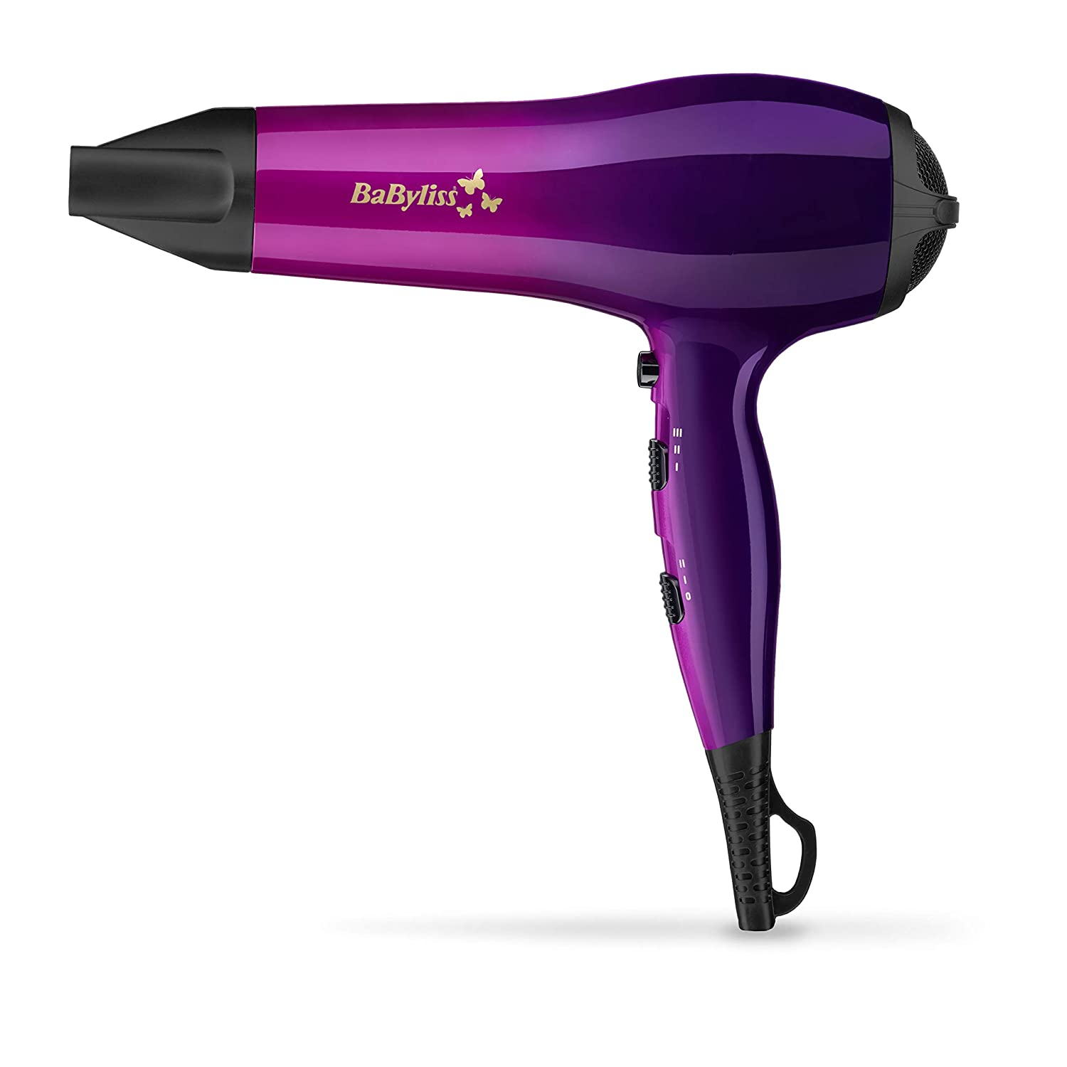 Babyliss 5737BU Ombre Hair Dryer The Conair Group ltd