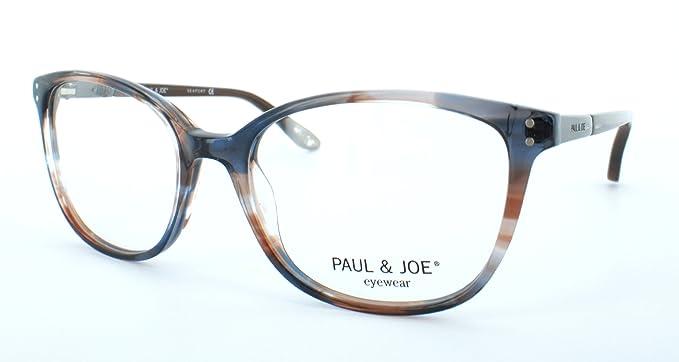 Lunettes De Vue Pour Femme Paul   Joe Lagon01 E260 53 17 - Monture Seule 12be81215167