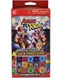 Marvel Dice Masters: Avengers VS X-Men Dice Building Game by Wiz Kids