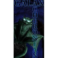 Galax Acheronian