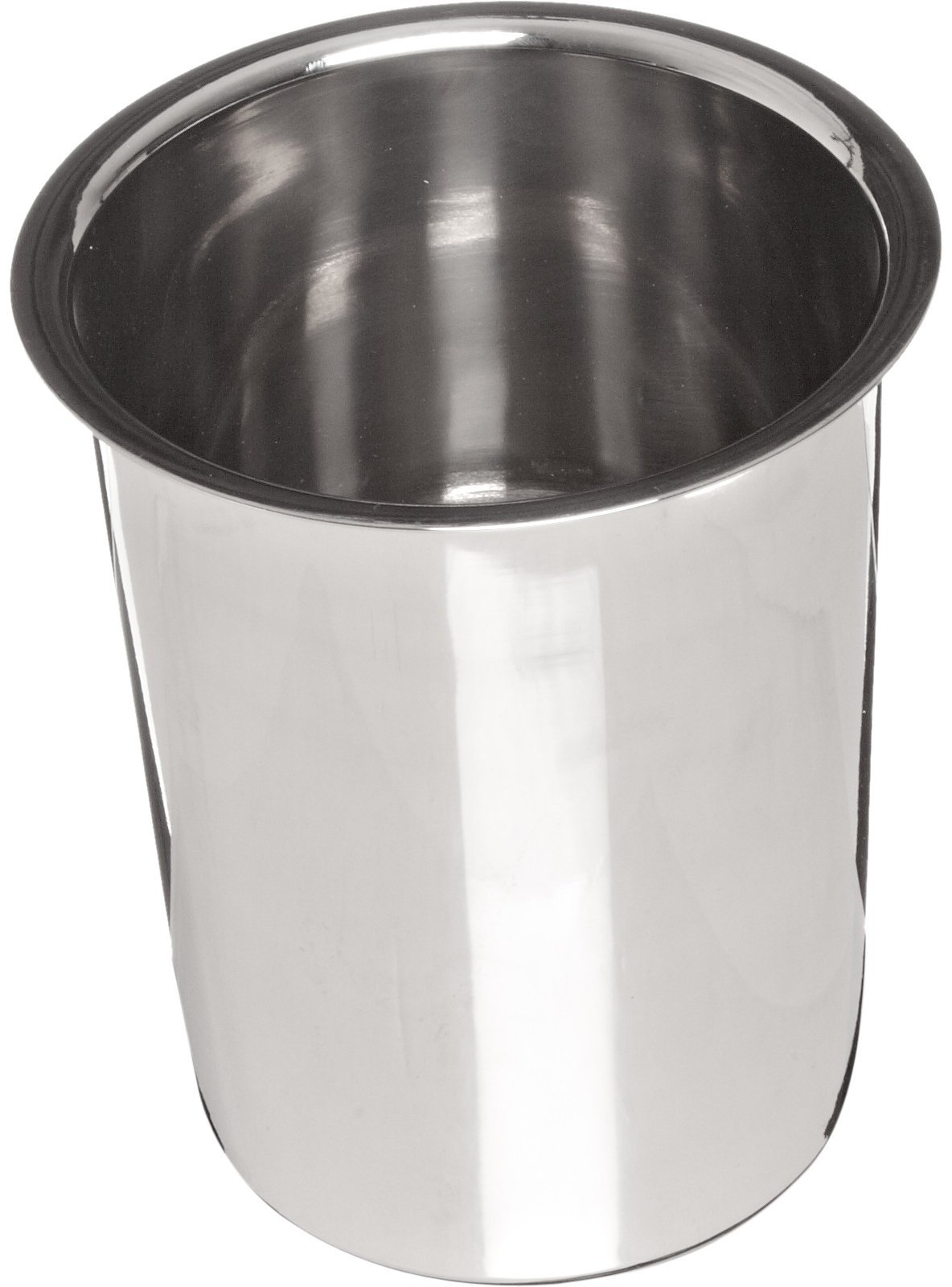 Browne 2 qt Stainless Steel Bain Marie Pot