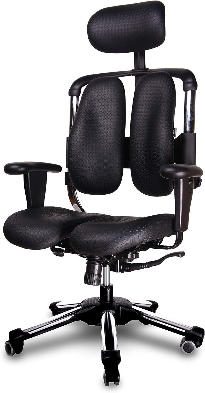 Harachair Nietzsche UD, Artificial Leather – Ergonomic Chair